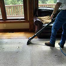 Carpet Cleaners Morristown TN